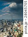 東京スカイツリー 東京 都市の写真 28045705