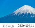 富士山 28048411