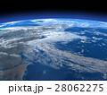 地球 太陽系 惑星のイラスト 28062275
