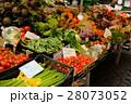 ローマの野菜屋台 28073052
