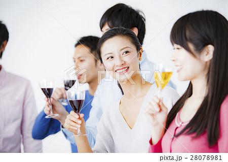 若者飲み会イメージ 28078981