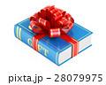 ブック 本 ギフトのイラスト 28079975
