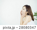 女性 スキンケア マッサージの写真 28080347