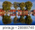 湖 28080740