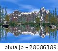 春の水景 28086389