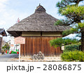 史跡足利学校 木小屋 (栃木県足利市) 2016年12月現在 28086875
