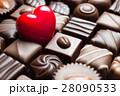バレンタインデー 28090533