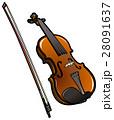 バイオリン 28091637