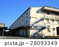 京浜工業地帯の朝 28093349