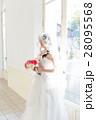ウエディング 新婦 花嫁の写真 28095568
