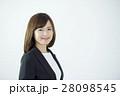 ビジネス 女性 28098545