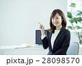ビジネス 女性 28098570