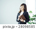 ビジネス 女性 28098585