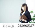ビジネス 女性 28098587