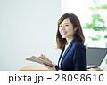 ビジネス 女性 28098610