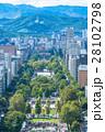 【北海道】札幌・大通公園 28102798
