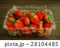 タイ王国チェンマイ産の苺、いちご、イチゴ(Strawberry in Thailand) 28104485