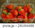 苺、いちご、イチゴ、ストロベリー(Strawberry in Thailand) 28104486