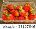 苺、いちご、イチゴ、ストロベリー(Strawberry in Thailand) 28107646
