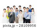 働く人々 ビジネス 職業の写真 28109956