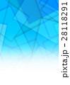 抽象的 アブストラクト バックグランドのイラスト 28118291