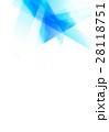 抽象的 アブストラクト バックグランドのイラスト 28118751