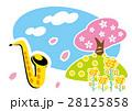 春コンサート サックス 28125858