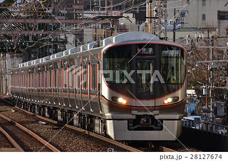 大阪環状線 323系 28127674