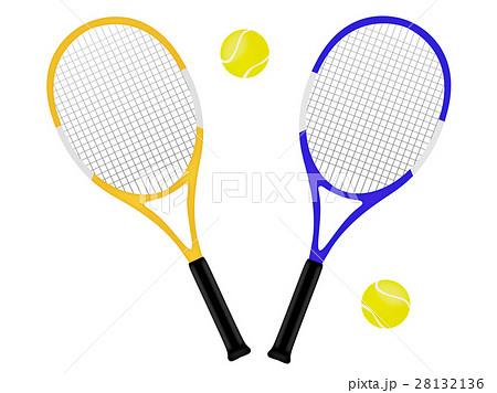 テニスラケット 28132136