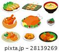 鶏料理 28139269