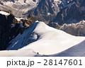 山脈 山岳 ヒルズの写真 28147601