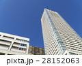 建物 高層マンション タワーマンションの写真 28152063