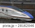 北陸新幹線 新幹線 w7系の写真 28162046