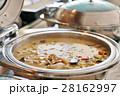 タイ料理「トムカーガイ」、ランチビュッフェのイメージ写真 28162997