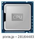 プロセッサ プロセッサは プロセッサーのイラスト 28164483