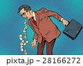 病人 病気 通貨のイラスト 28166272