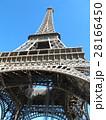 エッフェル塔:パリ 28166450