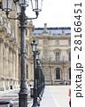 ルーブル美術館:パリ 28166451