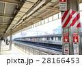 駅の非常停止ボタン 28166453