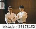 武道 人物 男性の写真 28178152