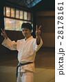 武道 人物 男性の写真 28178161