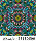 festival art seamless mandala pattern. Ethnic 28180699