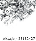 Ebru abstract illustration 28182427