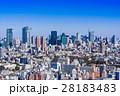 東京 六本木・虎ノ門周辺の町並み 28183483