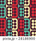 丸 円 輪のイラスト 28186900