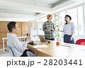 オフィス 人物 男性の写真 28203441