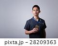 医療従事者(スマートフォン) 28209363