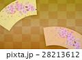 桜 背景 背景画像のイラスト 28213612