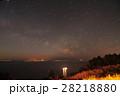 星空 夜 星の写真 28218880