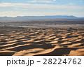 モロッコ サハラ砂漠 メルズーガの大砂丘 28224762